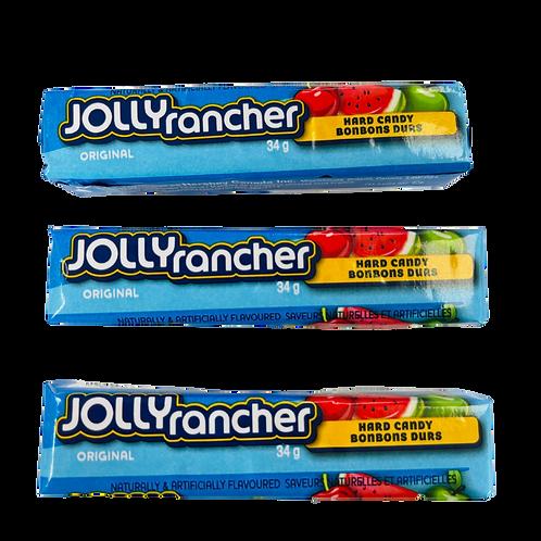 Jolly Rancher Hard Candy Bonbon Durs