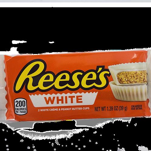 Reece's White peanut Butter Cups