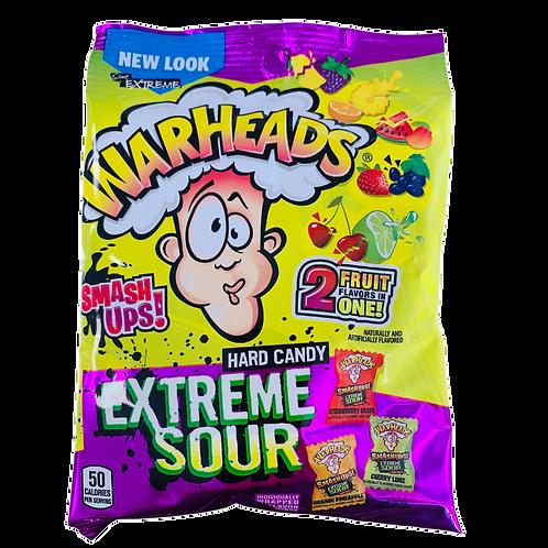 Warheads Extreme Sour Smash Ups