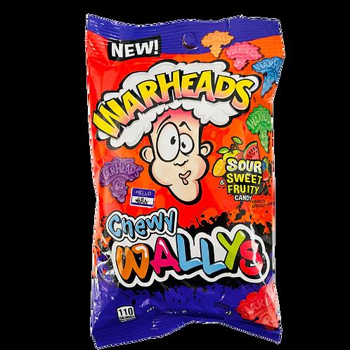 warheads Chewy Wallys