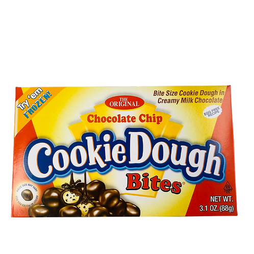 Original Cookie Dough Bites