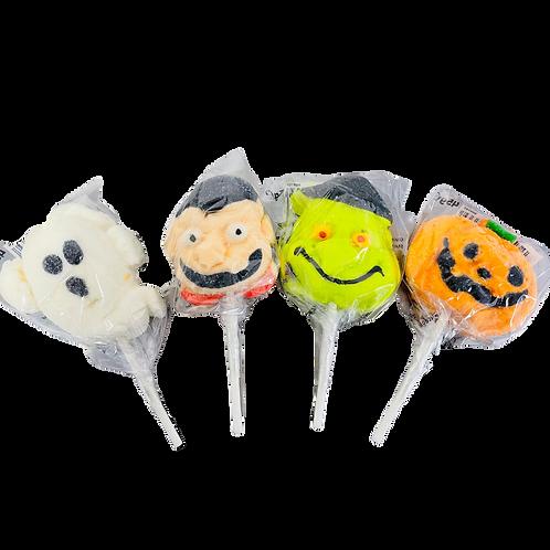 Halloween Mallow Pop