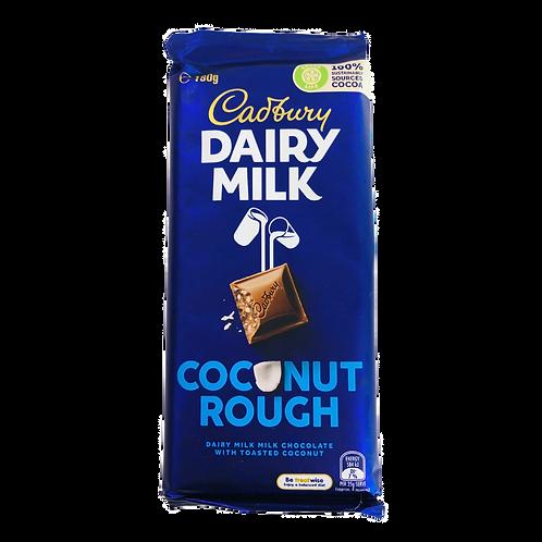 Cadbury's Coconut Rough 180g