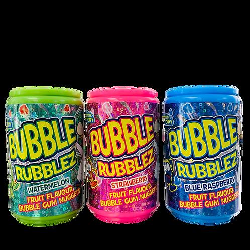 Bubble Rubblez