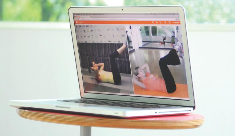 Virtual Yoga Sessions