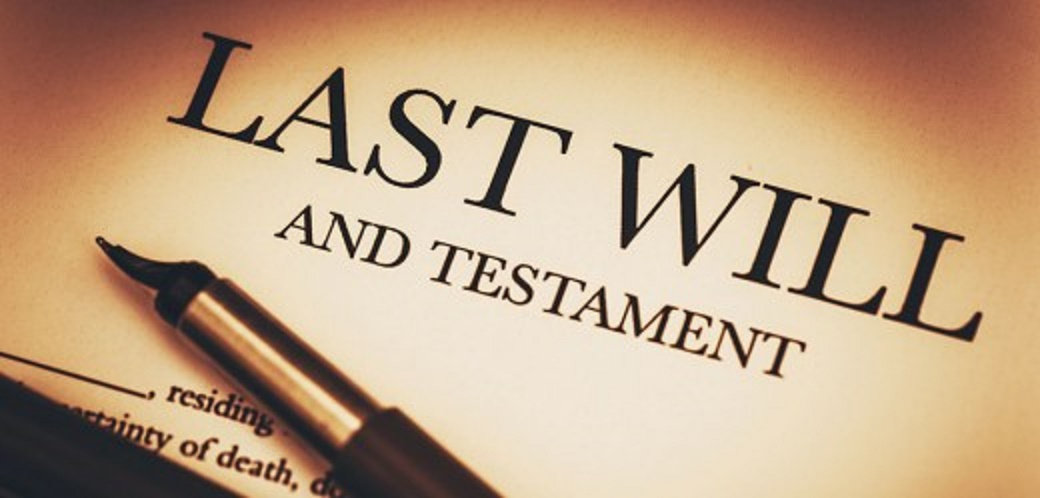 Living Will & Testament Package