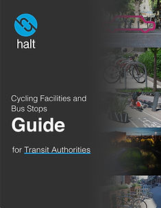cycling facilities guide