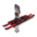 station de réparation pour ski et planche à neige