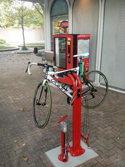 Standard Bike Repair Station