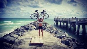 Le dépassement de soi par le vélo (Partie 1)