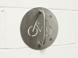 bike wall anchor