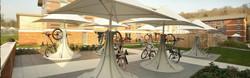 Cyclepod