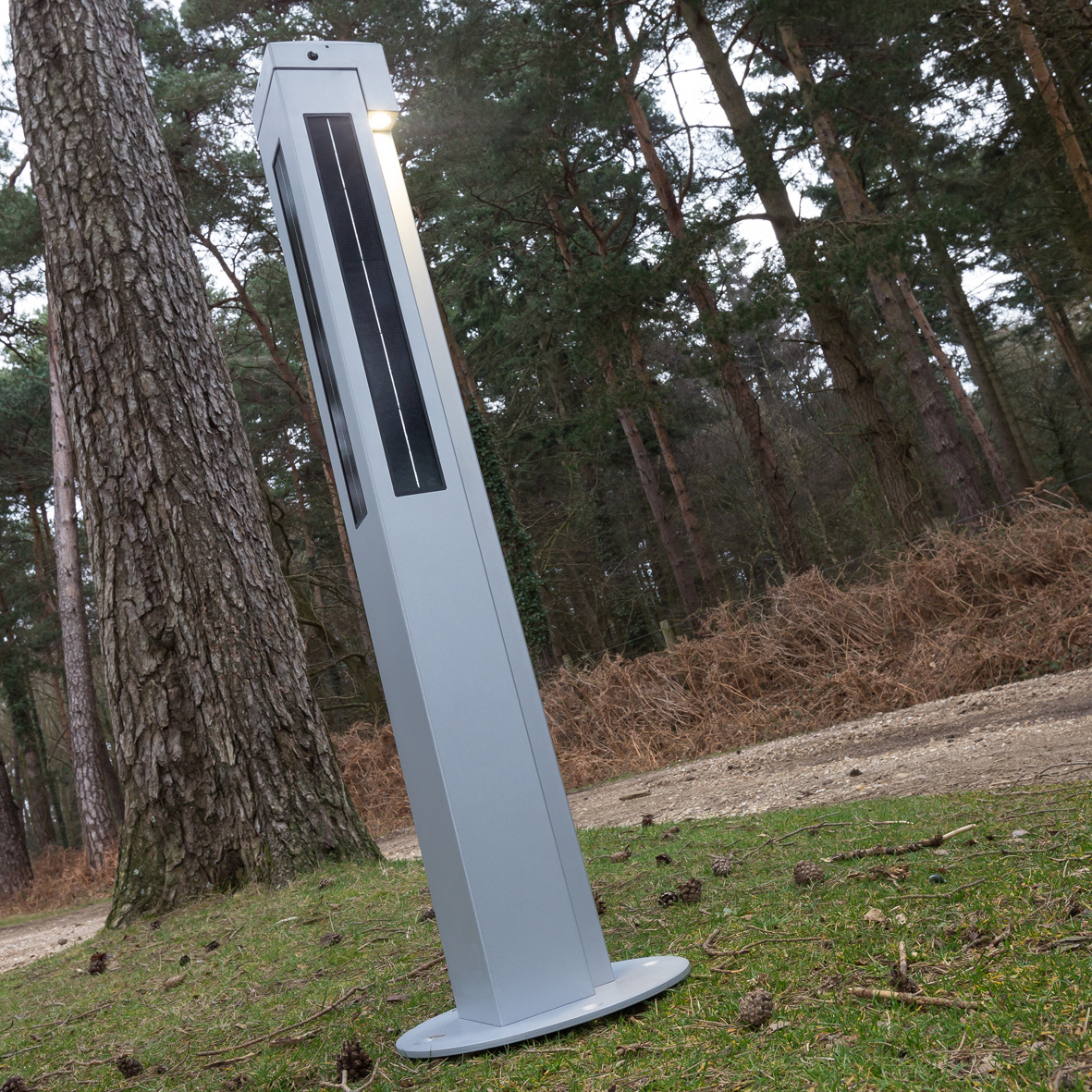 Solarpost Lighting Bollard