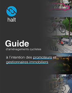 guide aménagement vélo