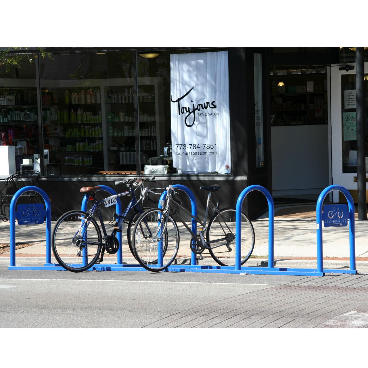 Bike Corral