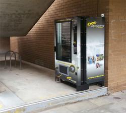 Full Size Vending Machine