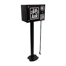 air electric bike pump