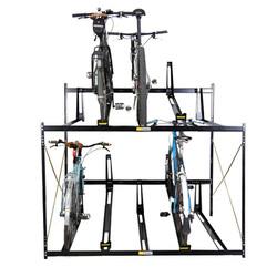 Support à vélo Stretch Rack