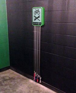 Toolbox for Bike