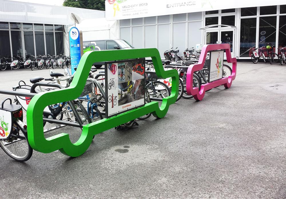 Car Bike Port