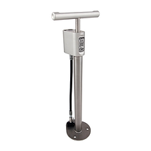 air outdoor bike pump