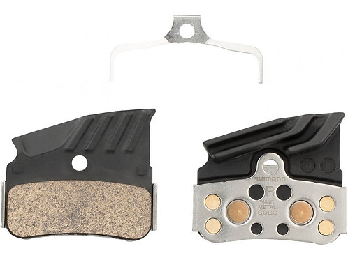 Shimano XTR Ice Tech N04C Sintered Brake Pads