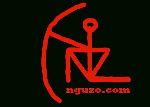 Nguzo T-Shirt