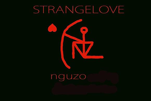 Strangelove CD