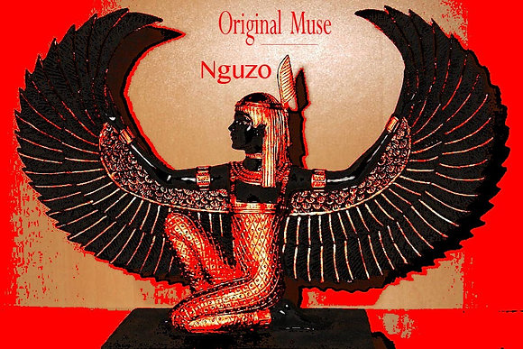 Original Muse CD