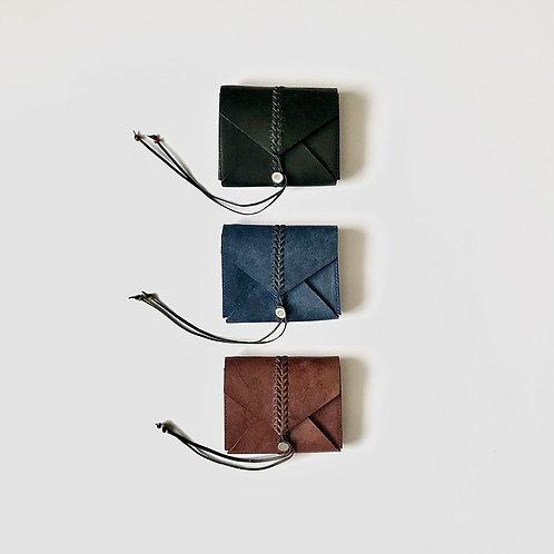 短財布 | Short wallet