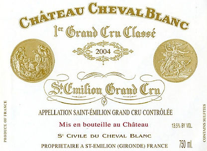 Chateau Cheval Blanc, Cheval Blanc, Fine Wine, Wine Investment, Fine Wine Investment, Right Bank