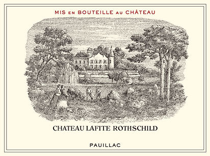 Chateau Lafite Rothschild, Lafite Rothschild, Lafite, Chateau Lafite, First Growth, Premier Cru, Fine Wine Investment, Fine Wine, Wine Investment