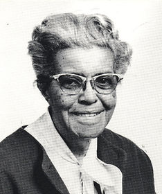 Lucile H Buford_The KC Call Paper_Legacy