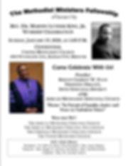 Methodist Ministers Fellowship Flyer_MLK