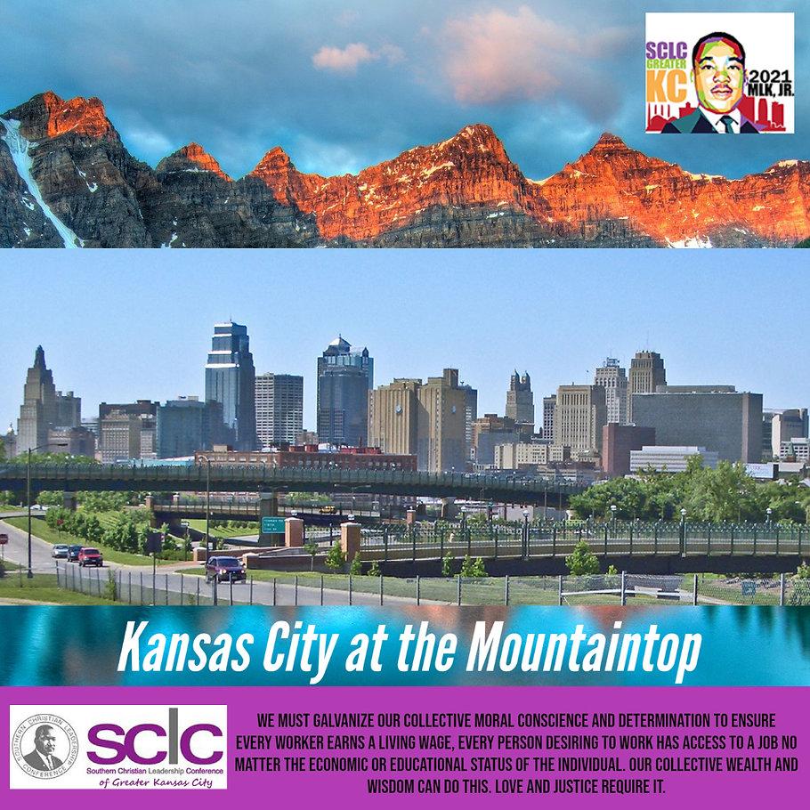Kansas City at the Mountaintop_Call to A
