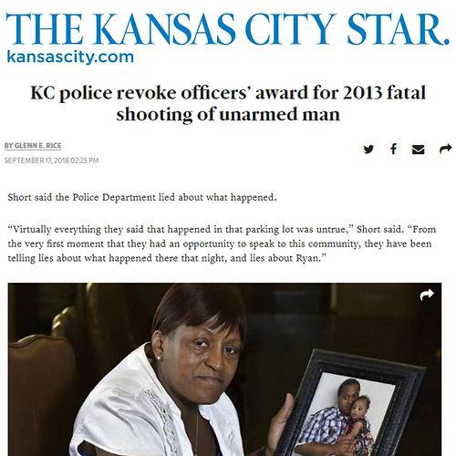 KC Star KC Police Revoke Awards_Ryan Sto