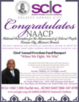 SCLC-GKC_NAACP Graphic_Harold L. Hollida