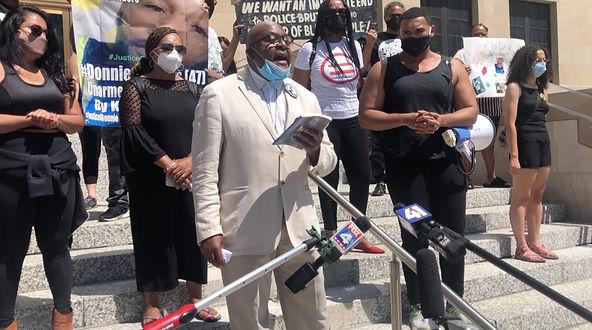 SCLC-GKC Calling for RickSmith Resignati