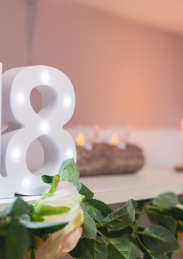Evenement anniversaire 18ans MONACO