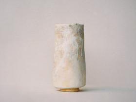 Woodfired Porcelain Vessel