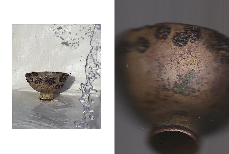 alana wilson, ceramics, london, sydney