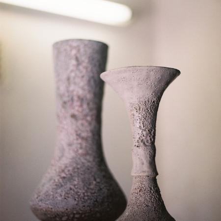 Ritual Vessel & Bell Amphora
