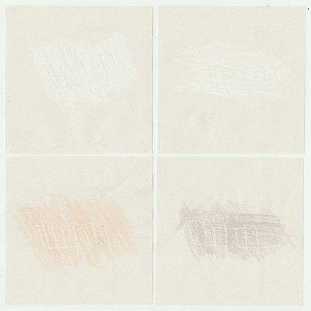 Frottage (Veils, series)