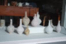 alana wilson, artist, ceramics, sydney, australia, chinaclay