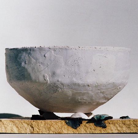 Bowl (pre-firing)