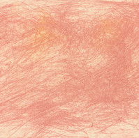 Plate II (Sand, Pink) (detail)