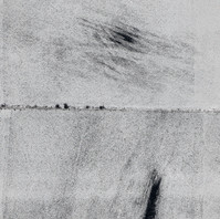 Horizons Diptych Inversion (Stone I)