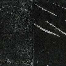 Gestures (Diptych, Inverted)