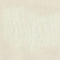 Frottage (Veils II)