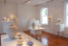 alana wilson, artist, ceramics, sydney, australia, sabbia gallery